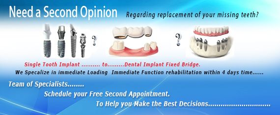 We offer best price affordable budget inexpensive low cost of high quality #dental_implant treatment procedures in India: http://goo.gl/GZthqo