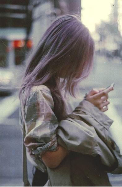F.: inspiration: Lavender