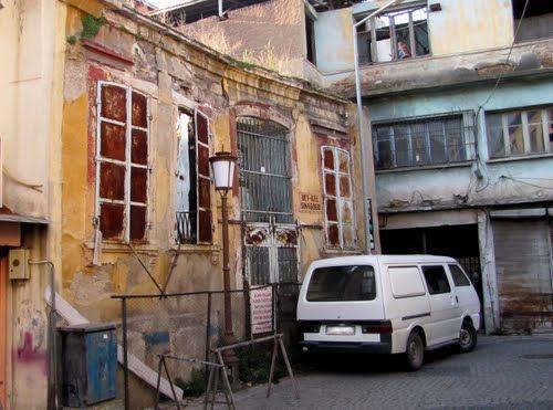 Beit Hillel, Izmir synagogue