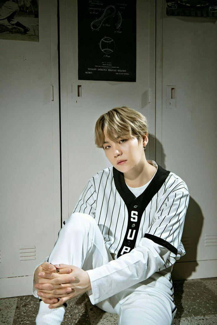 ARMY ZIP BTS CINEMA - INTERVIEW & GALLERY | Yoongi, Suga ...