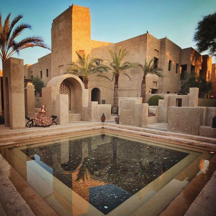 Babs Al Shams Desert Resort & Spa Dubai
