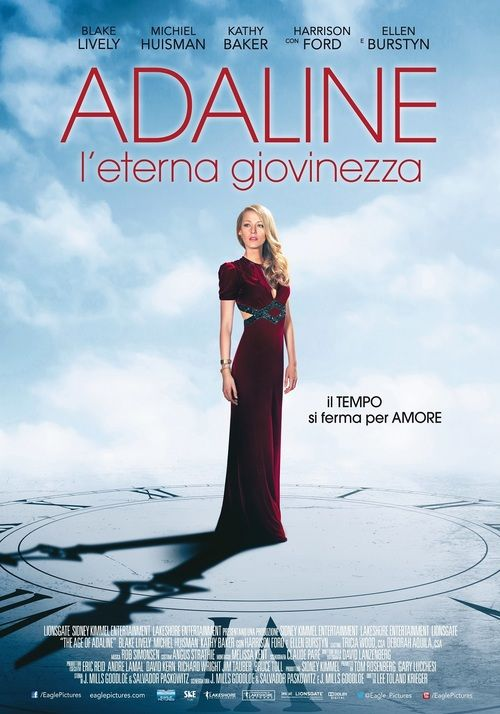 Watch The Age of Adaline Full-Movie