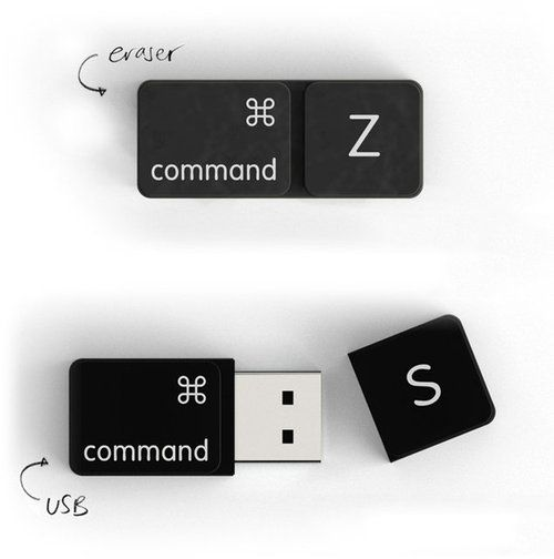 how to delete everything on a usb drive