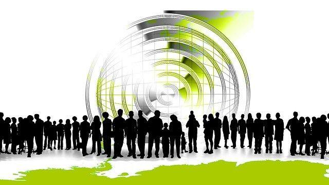 invitar participantes al networking marketing