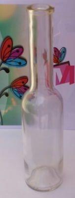 Botella Cristal Vacía Sorgente 250ml
