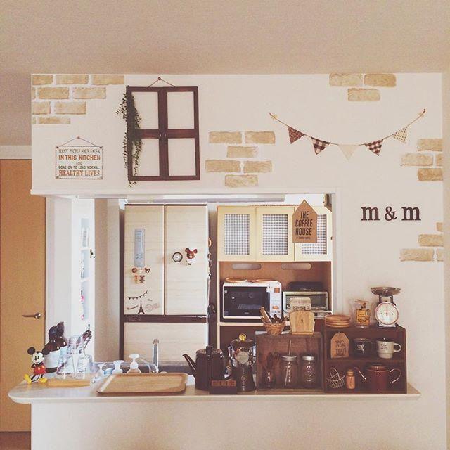 オシャレな100均「ナチュラルキッチン」で可愛いお部屋を作っちゃおう♥の2枚目の写真