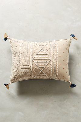 Anthropologie Altitude Pillow #anthrofave