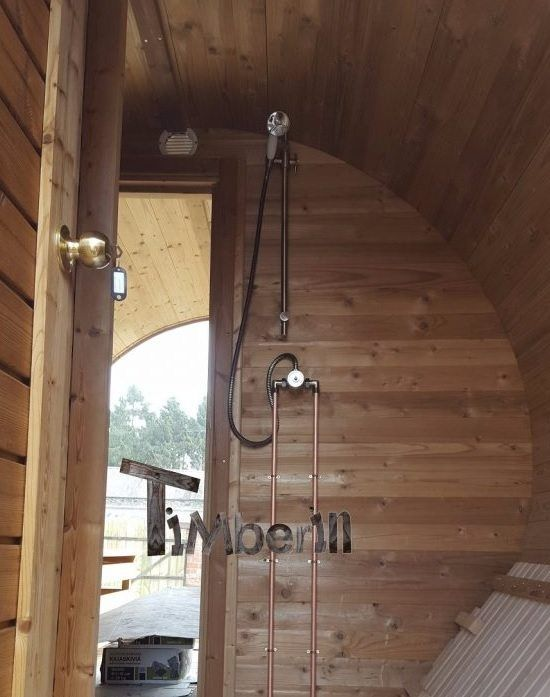 29 Best Sauna Images On Pinterest: Best 25+ Barrel Sauna Ideas On Pinterest