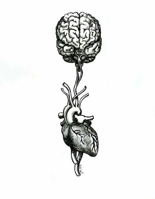 Coffee pouring into Brain... Idea