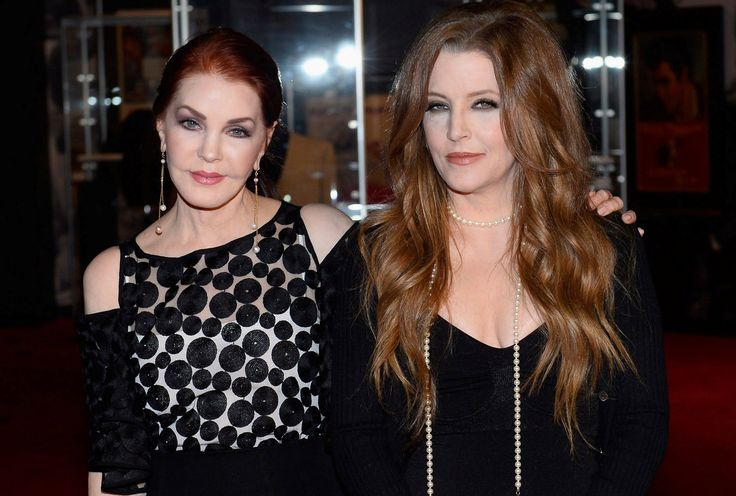 Lisa Marie Presley And Michael Lockwood Are Fighting Over Twins' Scientology Summer Camp - Harper & Finley Still Live With Priscilla #LisaMariePresley, #MichaelLockwood, #PriscillaPresley celebrityinsider.org #Entertainment #celebrityinsider #celebrities #celebrity #celebritynews
