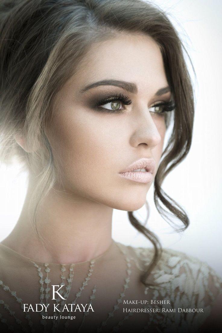 24 Best Classic Makeup & Hair Images On Pinterest