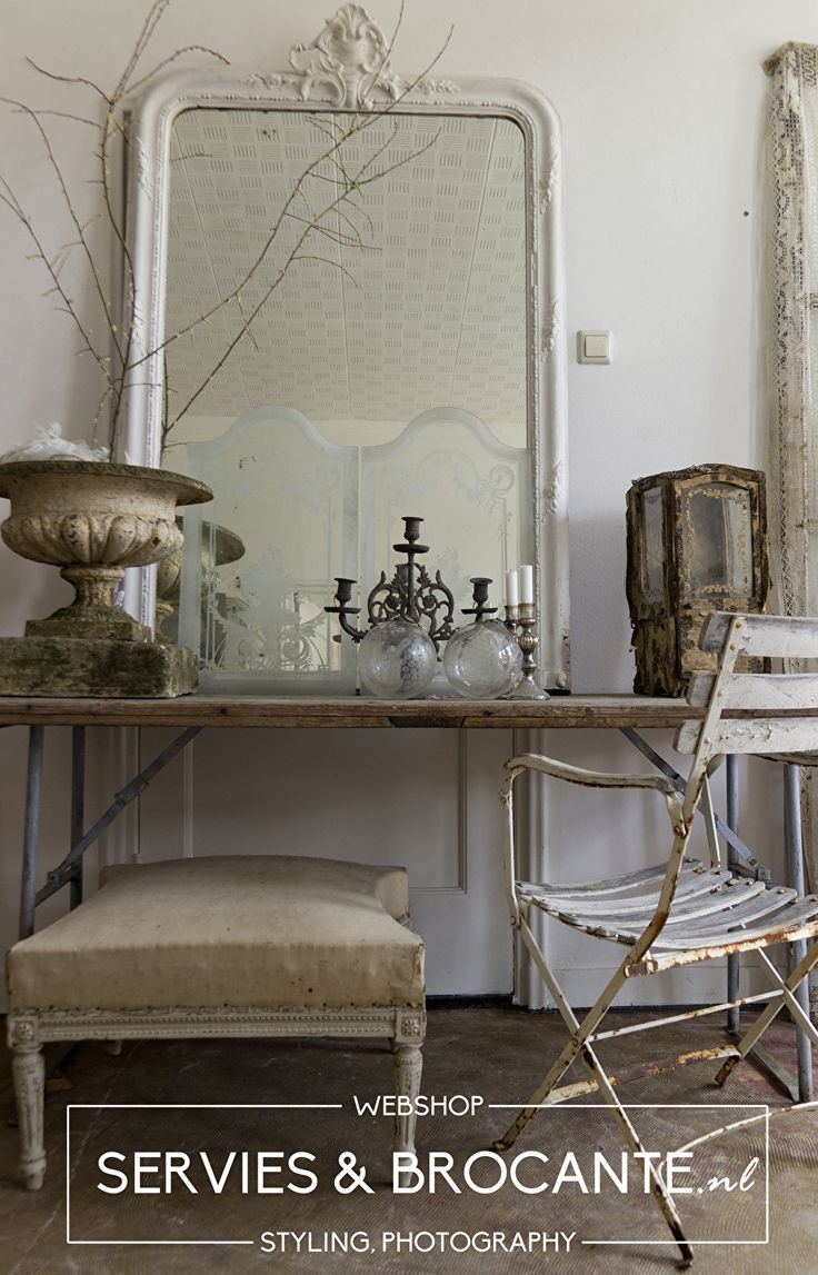 Brocante & Interior | Servies & Brocante Photography | De Tweede Lente Shop | Brocante Blog Magazine