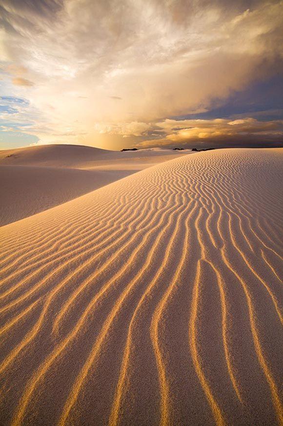 Beautiful and inspiring desert photography