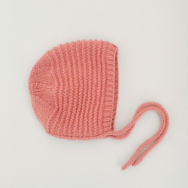 TURNAROUND IS 4 WEEKS *MOBILE USERS: SCROLL TO THE BOTTOM TO SEE COLOR PALETTE The Mesa Bonnet is handmade from 100% American wool. This simple, yet timeless little bonnet is the cutest addition to yo