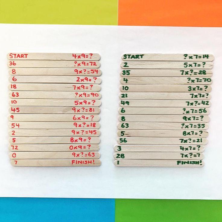 322 best 2.o. matek images on Pinterest | Math activities, The hours ...