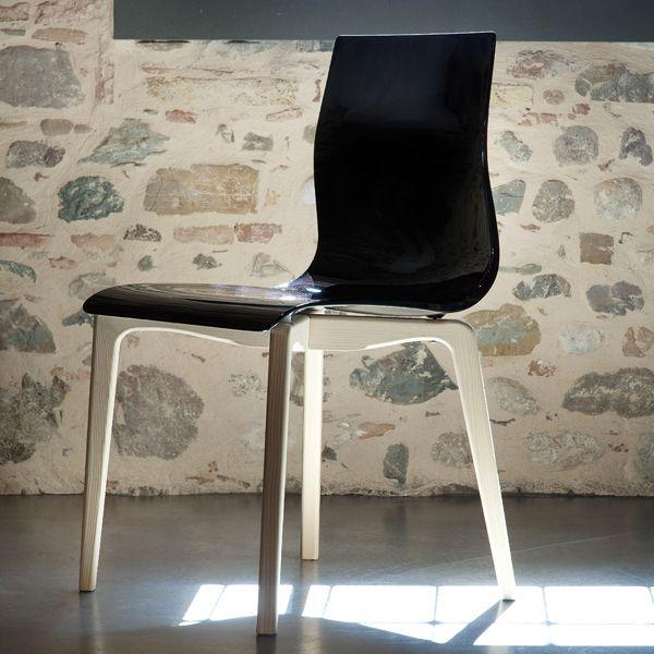 Gel L Chair