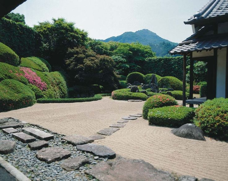Raikyu-ji Temple