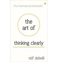 Already a huge bestseller in Europe, this is essential reading for anyone with important decisions to make, in the vein of THINKING, FAST AN...