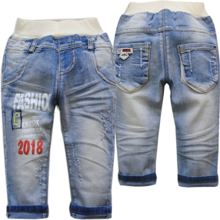We are elated to present our fresh-off-the-drawing-board range of goodies.   Like and Tag if you like this Boy Jeans.  Tag a mother who would love our awesome range of babywear! FREE Shipping Worldwide.  Why wait? Get it here ---> https://www.babywear.sg/4006-baby-jeans-pants-denim-blue-springautumn-kids-baby-boys-jeans-trousers-fashion-casual-new-fashion-nice-new/   Dress up your infant in lovely clothes now!    #kidsclothes