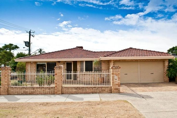 Recent home sold - 47 Manchester Street - Victoria Park , WA
