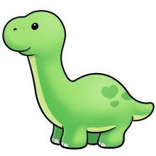 Bronteesaurus http://majorclanger.co.uk/fluffimagesf.htm