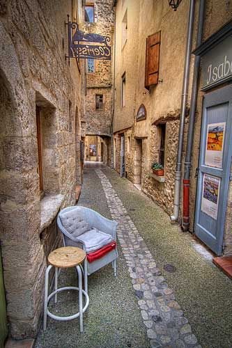 Gastronomia das regiões francesas: Provence