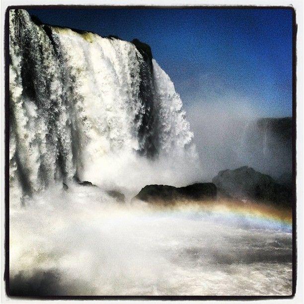 Foz do Iguaçu em Paraná