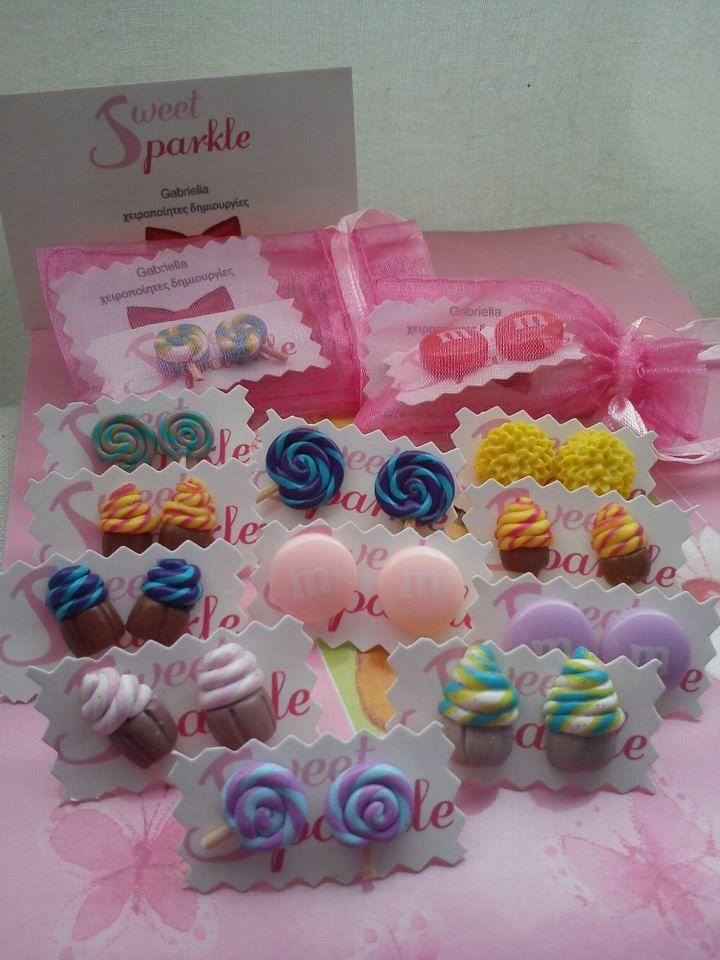 stub sweets