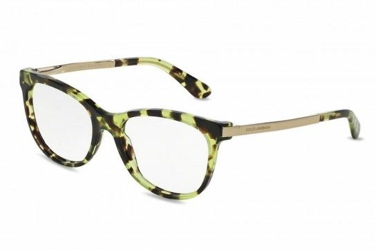 Nouveauté! venez découvrir les Lunettes de vue Dolce & Gabbana DG 3234 - 2970 - 52 mm