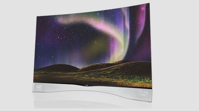 Best TVs 2014: 10 Best HD, 3D and 4K TVs - Trusted Reviews