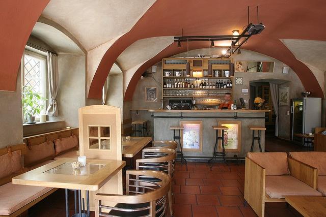 Grand Cru, Praha  Wine Bar