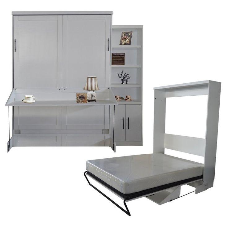 best 25 murphy desk ideas on pinterest murphy table fold down desk and kids folding table. Black Bedroom Furniture Sets. Home Design Ideas
