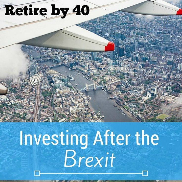 Investing After the Brexit