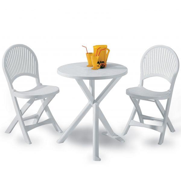 Oltre 25 fantastiche idee su tavoli di plastica su - Tavoli in plastica da esterno ...
