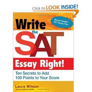 books to use on the sat arse