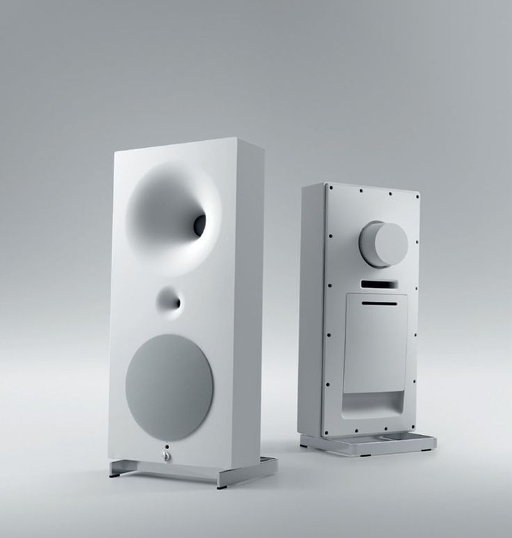 Avantgarde Acoustic Zero 1 Designboom 02 · Audio DesignDesign TechHome  SpeakersBluetooth ...