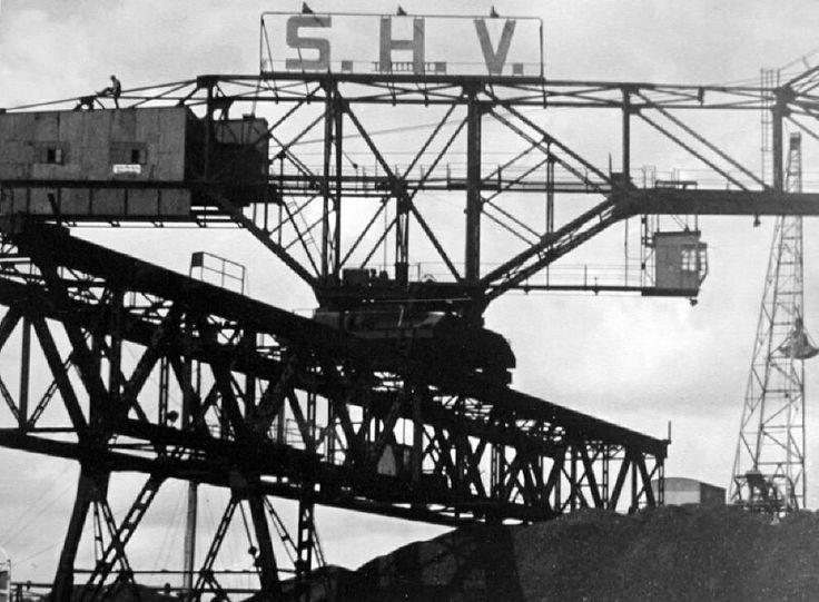 Basaltstraat Rotterdam (jaartal: 1920 tot 1930) - Foto's SERC