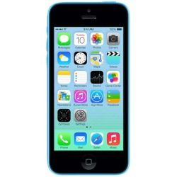 Discounted Apple iPhone 5C Blue 3G 4G LTE Dual-Core 1.3GHz Unlocked Cell Phone for sale online 2013