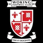 Woking F.C.
