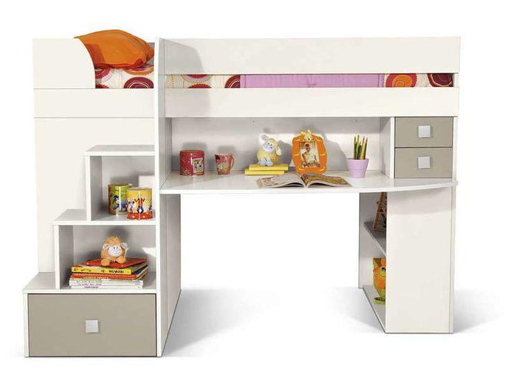 67 best Chbr enfants images on Pinterest Child room, Bedroom boys - chambres a coucher conforama