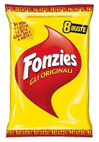 Fonzies - Multipack 23.5g (8 Pacchetti) Fonzies http://www.amazon.it/dp/B009RNKQ5U/ref=cm_sw_r_pi_dp_369Kwb1H1MTQK