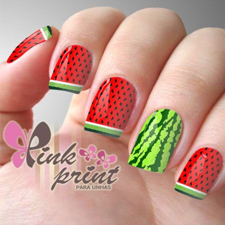 The 25 best fruit nail designs ideas on pinterest fruit nail 28 stylish fruit nail designs ideas naildesignsideas fruitnaildesigns nailartdesign prinsesfo Images