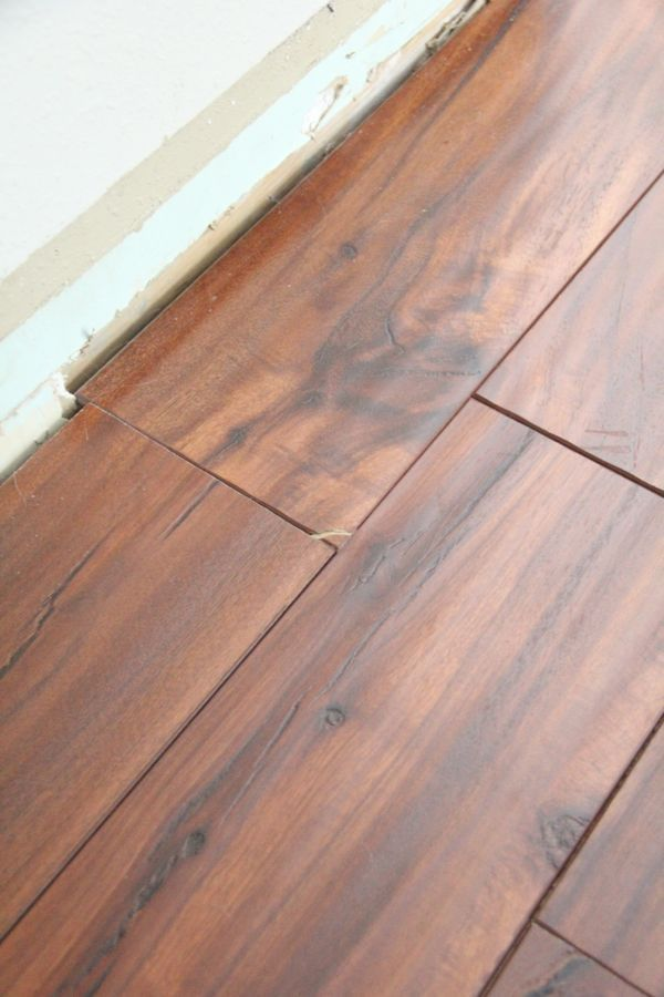 Best 25 Laying laminate flooring ideas on Pinterest Laminate