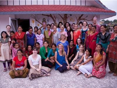 Read about Seven Women's relief efforts in the wake of the Nepal earthquake. They empower marginalised women through skills training and employment.