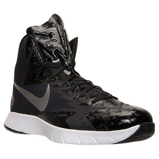 fbbfcb6adcd9 ... NIB Men s Nike Lunar Hyperquickness Basketball Shoes SIZEN12.5 ...