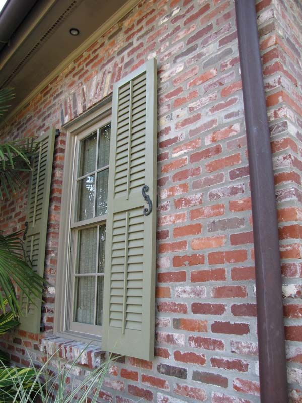 Antique Brick-Old Birmingham Brick for indoor fireplace and arch wall to kitchen | Color ideas ...