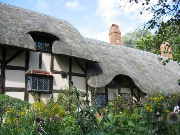 Check out Stratford-upon-Avon on VisitBritain's LoveWall!