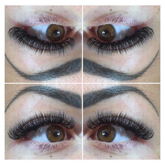 Love this set created by our lovely student Laimute 😍 #flawlesslashesbyloreta #aesthetics #eyelashextensions #eyelashes #russianvolume #lashes #3dlashes #uklashes #lashacademy #londonlashes #lashtech
