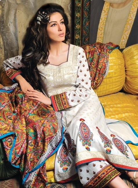 Alkaram 2012 Summer Fest Collection for Ladies style.pk/...