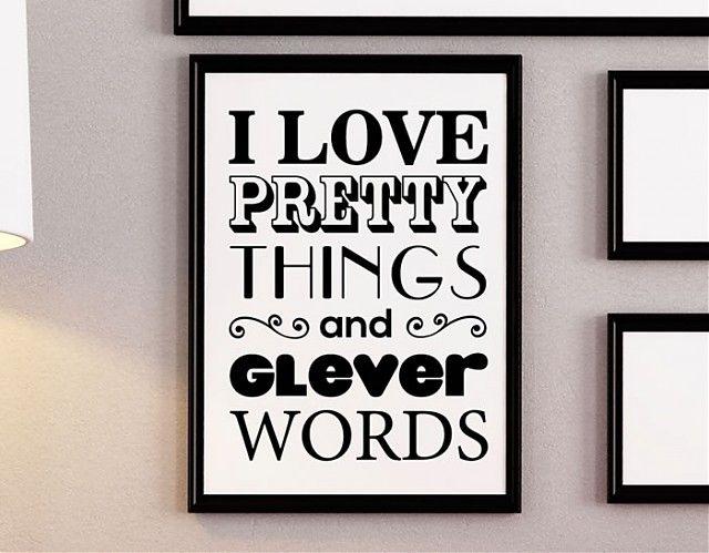 17 best images about vinilos adhesivos con frases y textos - Vinilos con textos ...
